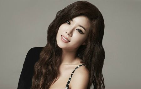Park Han Byul bio,net worth