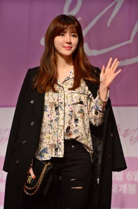 Park Han Byul career
