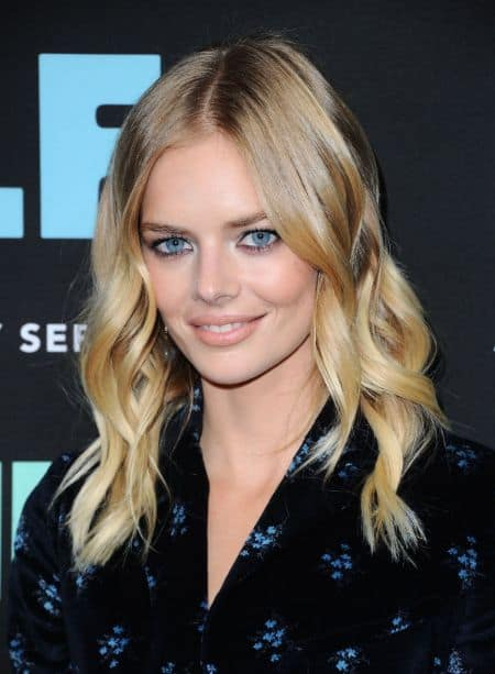 Samara Weaving bio, net worth
