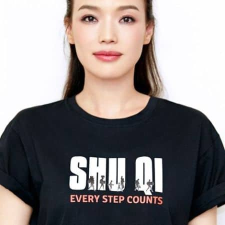 Shu Qi age