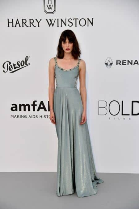 Stacy Martin career