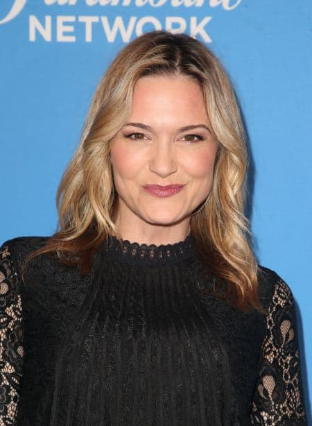 Victoria Pratt career