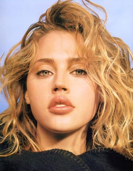 Estella Warren bio, net worth