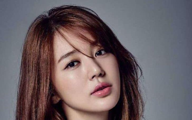 Yoon Eun Hye bio