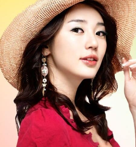 Yoon Eun Hye bio, net worth