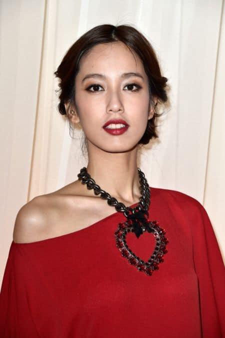 Annie Chen bio, net worth
