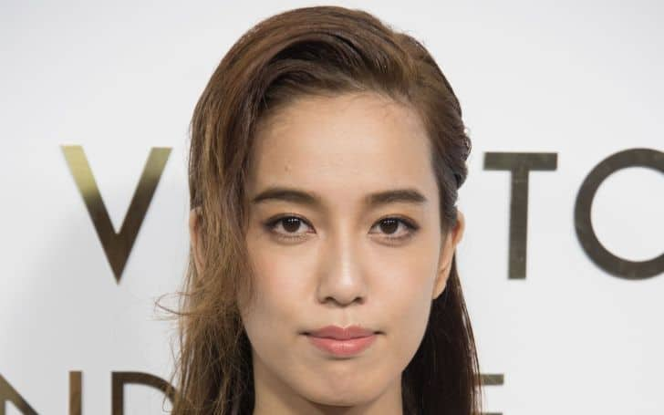 Annie Chen bio