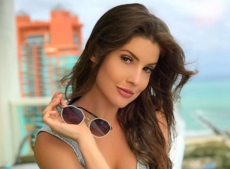 Amanda Cerny career