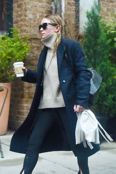 Ashley Olsen net worth