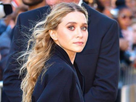 Ashley Olsen age
