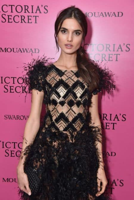 Blanca Padilla career