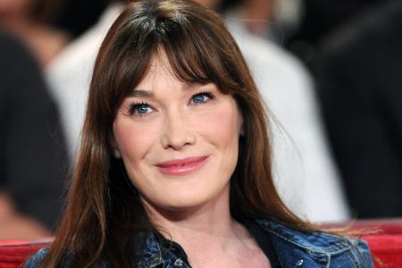 Carla Bruni Bio Age Marriage Husband Net Worth Wiki