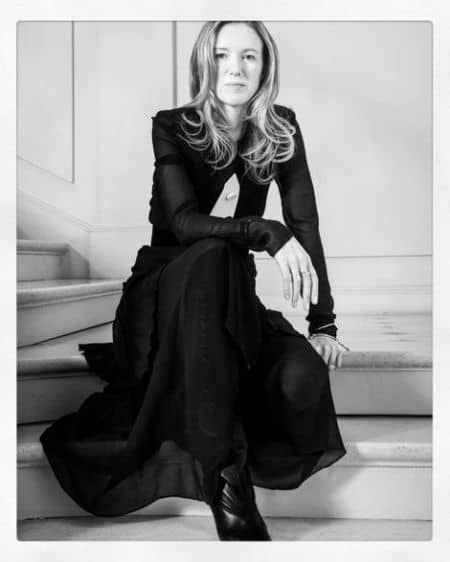 Clare Waight Keller age