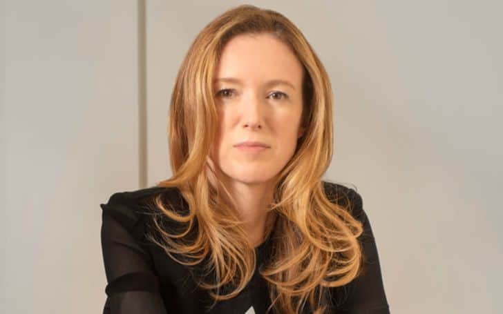 Clare Waight Keller age, height, body, career, net worth