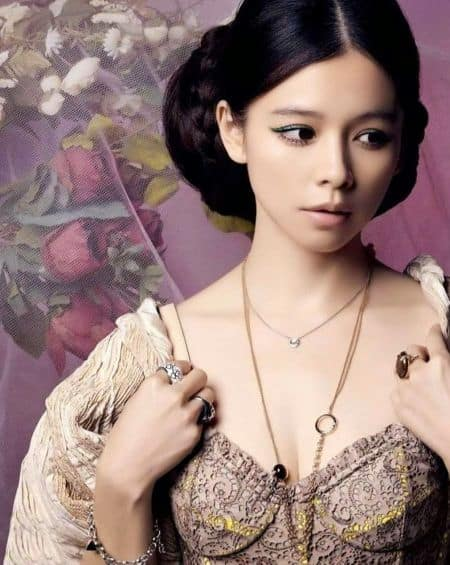 Vivian Hsu career