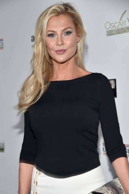 Alison Doody net worth, bio