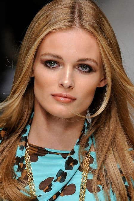 Edita Vilkeviciute bio, net worth