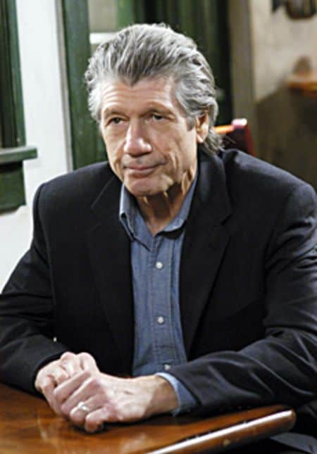 Fred Ward height