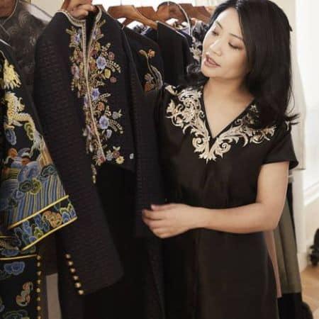 Guo Pei age