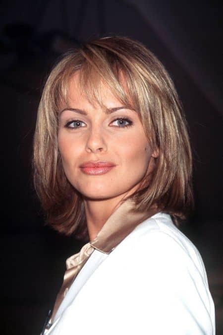 Izabella Scorupco career