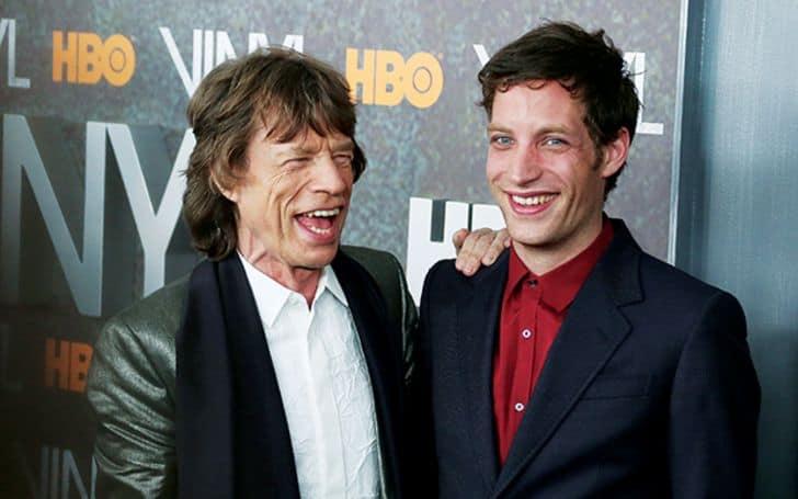 James Jagger