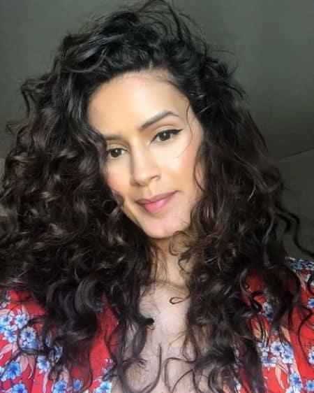 Jaslene Gonzalez age