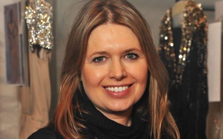 Jenny Packham age, height, body, career, net worth