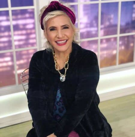 Lori Goldstein age