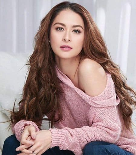 Marian Rivera career