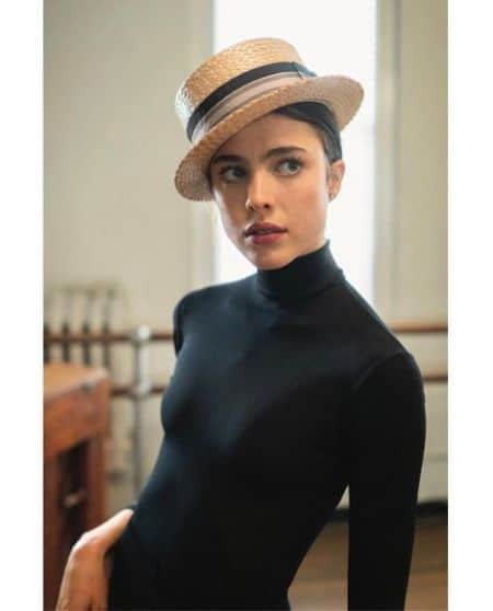 Margaret Qualley height