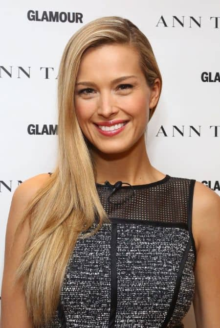 Petra Nemcova bio, net worth