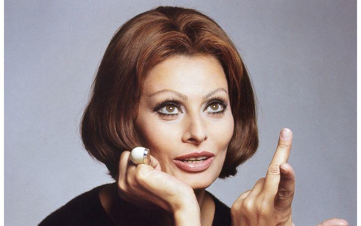 Elsa Peretti bio