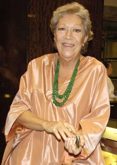 Elsa Peretti bio, net worth