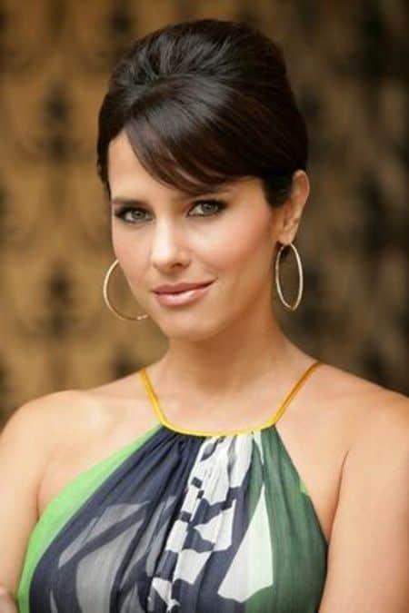 Paola Turbay bio, net worth