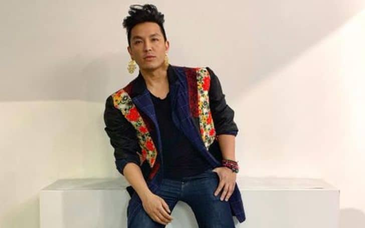 Prabal Gurung age, height, body, career, net worth