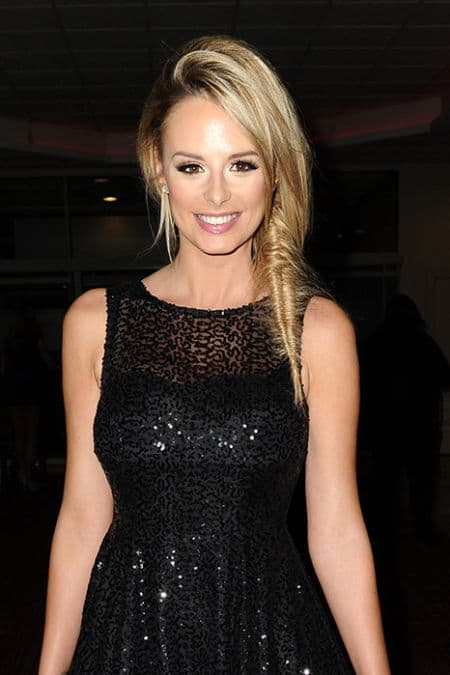 Rhian Sugden career