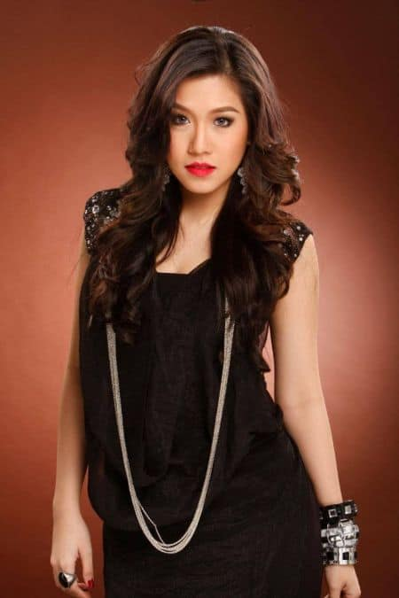 Rachelle Ann bio, net worth
