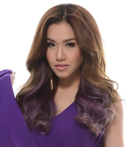 Rachelle Ann career