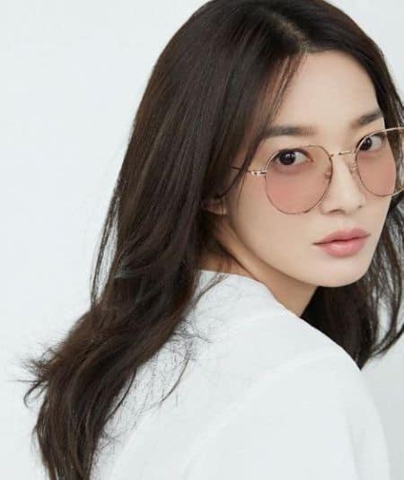 Shin Min Ah boyfriend