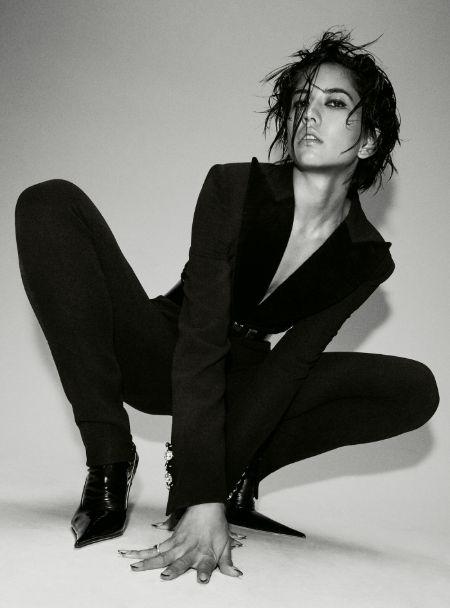 Sonoya Mizuno height