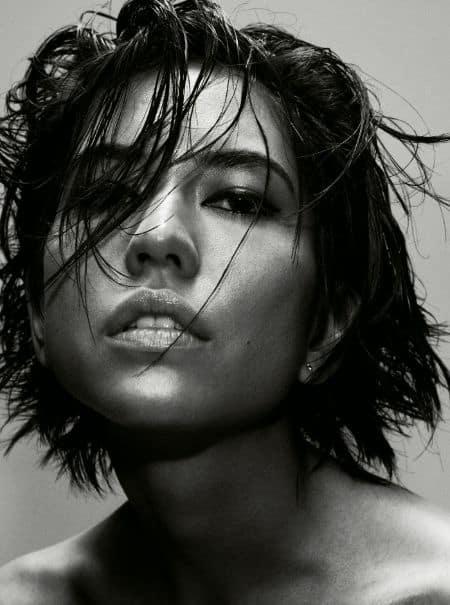 Sonoya Mizuno net worth