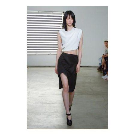 Sora Choi height