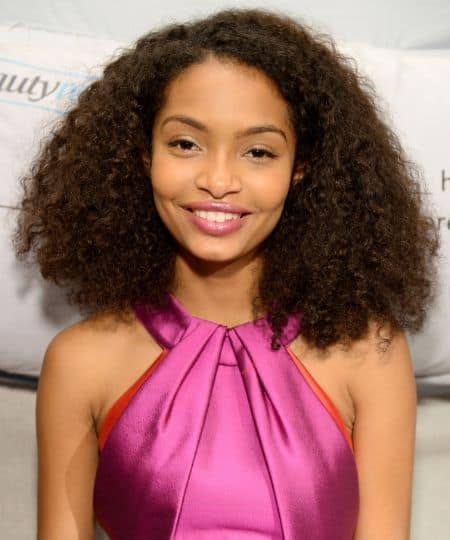 Yara Shahidi bio, net worth