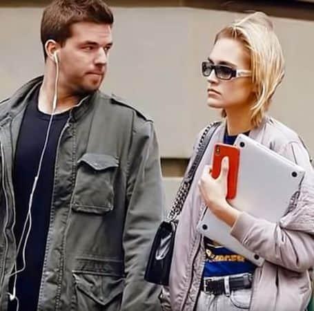 Anastasia Eremenko boyfriend