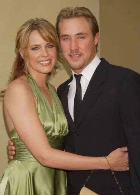 Arianne Zucker Husband