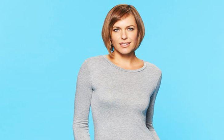 Arianne Zucker's age, height, net worth
