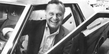Bill Blass net worth