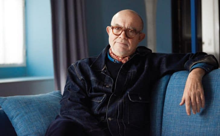 Christian Lacroix age, height, body, career, net worth