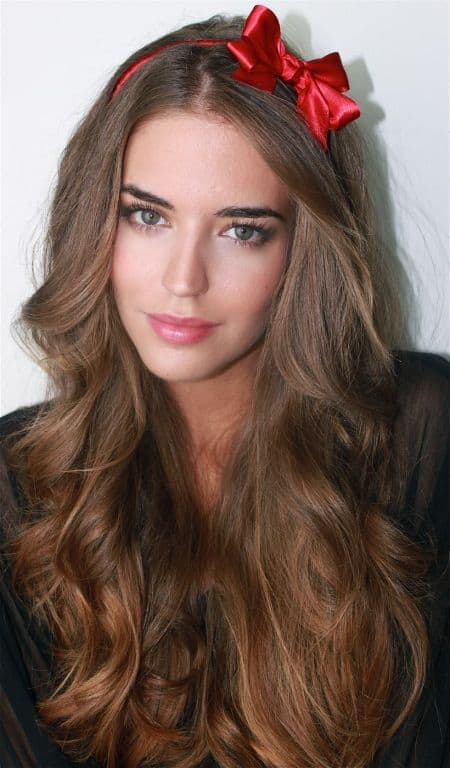 Clara Alonso bio, net worth