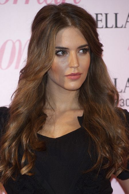 Clara Alonso career